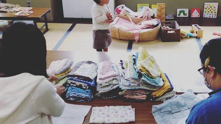 5/14(金)☆ちょこっと♪ぷらす~ちくちくの会~のお知らせ